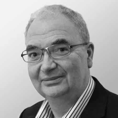 Alain Cornette