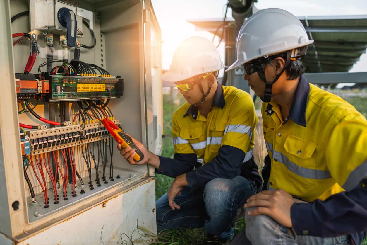 Top 8 Field Service Trends Our Customers Are Leveraging in 2021